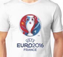 UEFA EURO 2016 Shirts - France Unisex T-Shirt