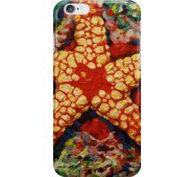 Starfish 2 iPhone Case/Skin