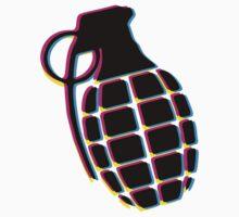 Social Hand Grenade by rigg