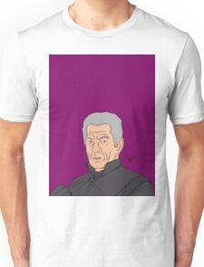 Magneto ( Sir Ian McKellen) Unisex T-Shirt