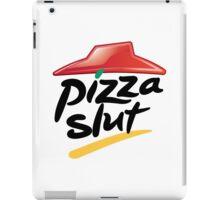 Pizza Slut iPad Case/Skin