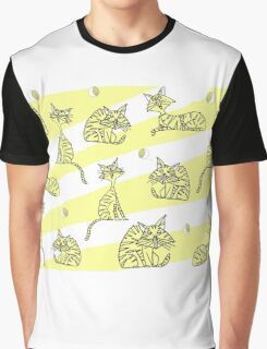 Catulim Graphic T-Shirt