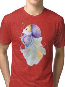 Symbiosis Tri-blend T-Shirt