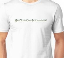 Coheed and Cambria - Jackhammer Unisex T-Shirt