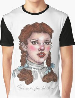 Dorothy Gale Graphic T-Shirt
