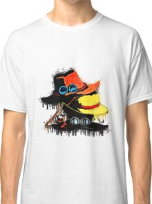 Hats Brothers Classic T-Shirt