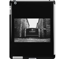 Muse's Flame iPad Case/Skin