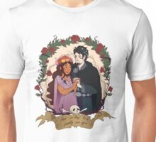 Deadly ever after Unisex T-Shirt