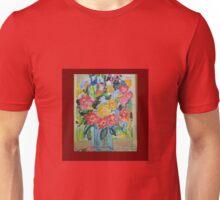 flowers, the joy of summer Unisex T-Shirt