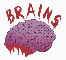 Bloody Brains - Light by zombieguy01