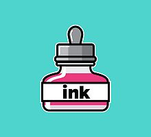 Pink Ink by Colleen Sweeney
