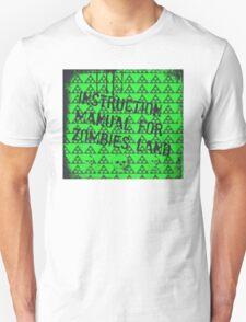 zombies land T-Shirt