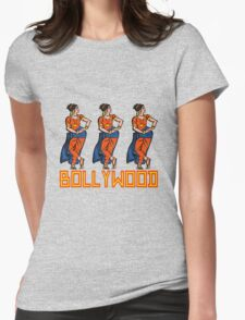BOLLYWOOD Womens Fitted T-Shirt