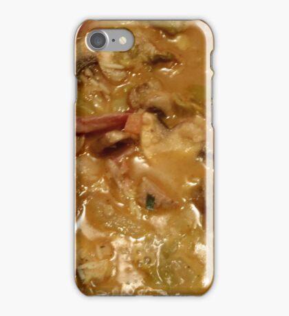 Dinner? iPhone Case/Skin
