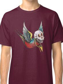 SKULL BIRD Classic T-Shirt