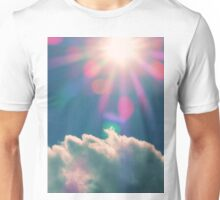 Morning Has Broken Unisex T-Shirt