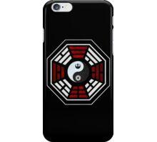 star wars yin yang version 4  iPhone Case/Skin
