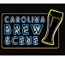 BrewScene--Neonic Photographic Print