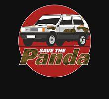 Save the (Fiat) Panda! Unisex T-Shirt