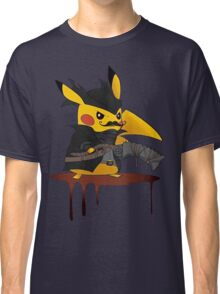 BloodBorne: Special Pikachu Edition Classic T-Shirt