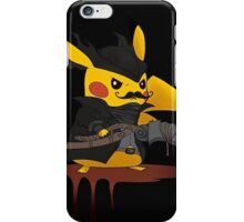 BloodBorne: Special Pikachu Edition iPhone Case/Skin