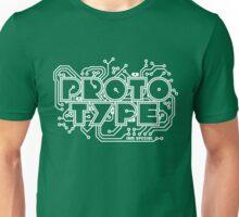 Prototype - I am Special (white) Unisex T-Shirt