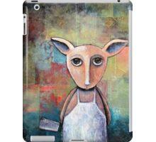 The Butcher iPad Case/Skin