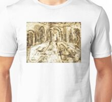Collage - Arches Unisex T-Shirt