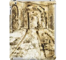 Collage - Arches iPad Case/Skin