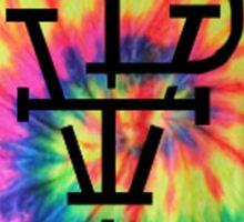 Pierce The Veil T-Shirt Sticker