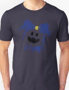 Frosty Splat! Unisex T-Shirt
