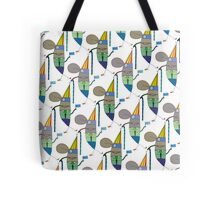 Mr Mouse Tote Bag