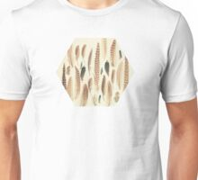 Found Feathers Unisex T-Shirt