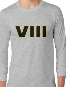 can't wait for Episode VIII Long Sleeve T-Shirt