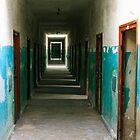 The Bunker by Timothy L. Gernert