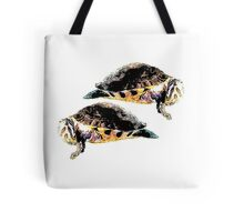 What the shell?  Tote Bag