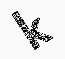 'K' Unisex T-Shirt