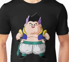 dragonball gotenks Unisex T-Shirt