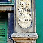 Cenco Import Ltd. © by Ethna Gillespie