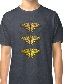Golden Moth Classic T-Shirt