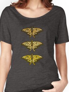 Golden Moth Women's Relaxed Fit T-Shirt