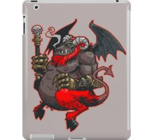 Prince of the Undead iPad Case/Skin