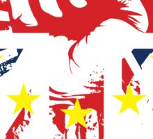 Stronger Together, UK Pro Eu T-shirt Sticker