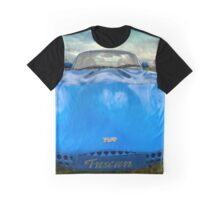 TVR Tuscan Graphic T-Shirt