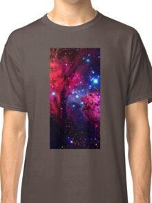Galaxy Nebula Classic T-Shirt