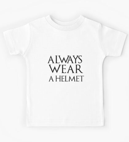 Tyrion knows best Kids Tee
