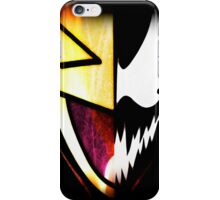 Comical Carnage Large Logo iPhone Case/Skin