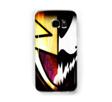 Comical Carnage Large Logo Samsung Galaxy Case/Skin