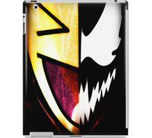 Comical Carnage Large Logo iPad Case/Skin