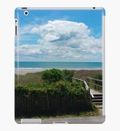 Dune View iPad Case/Skin